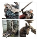 Forge World_The Hobbit THRANDUIL, KING OF THE WOODLAND REALM ON ELK 3