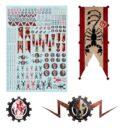Forge World_The Horus Heresy HOUSE MALINAX TRANSFER SHEET 2