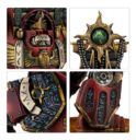 Forge World_The Horus Heresy THOUSAND SONS LEGION OSIRON PATTERN CONTEMPTOR DREADNOUGHT 2