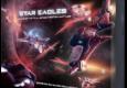 Der Kickstarter zu Star Eagles ist gestartet.