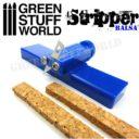 GSW Green Studd World Balsa Stripper 1