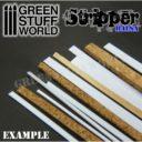 GSW Green Studd World Balsa Stripper 4