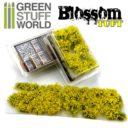 GSW Green Studd World Blossom TUFTS - 6mm 2