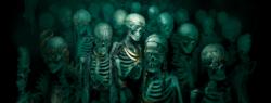 GW Shadespire Warhammer Underworlds Deathrattle Sepulchral Guard