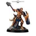 GW Warhammer Underworlds Shadespire Angharad Brightshield 1
