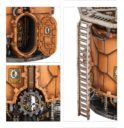 Games Workshop_Warhammer 40.000 Sector Mechanicus Ferratonic Furnace 3
