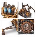 Games Workshop_Warhammer 40.000 Sector Mechanicus Galvanic Servohaulers 3