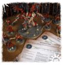 Games Workshop_Warhammer Age of Sigmar Warscroll-Karten- Blades of Khorne 7