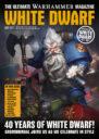 Games Workshop_White Dwarf 40 Years Annivarsery 1