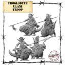Hysterical Games_Panzerfäuste Troglodyte Ulani Troop