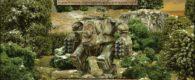 Warlord Games haben zwei neue Walker für die US Truppen im Shop.