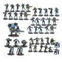 MG Warpath Enforcer Starter Force