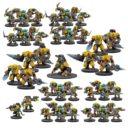 MG Warpath Veer-myn Starter Force