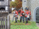 Perry Miniatures Briten für den Zulu-Krieg 04