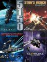 TGD Stars Reach Raumschiffe Kickstarter 1