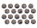 Tabletop Art_Stonefloor Bases - Stonefloor Bases - 25mm DEAL