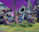 ThunderChild Miniatures Knights of Gnar 01
