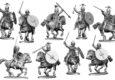 Victrix Limited zeigen neue Preview Bilder ihrer Gallischen Kavallerie.