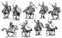 Victrix Gallische Kavallerie