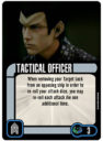 WizKids_Star Trek Attack Wing I.R.W. Valdore (Repaint) Preview 4