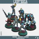 Zenit Miniatures_Last Saga Empire DEUROX LINEAGE EMPIRE STARTER PACK 2