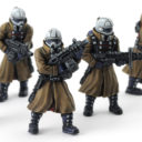 AI Afterlife Unity Council Faction Army Deal 4