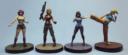 BLG Street Masters Rise of the Kingdom Kickstarter 7