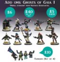 BSG Ghosts of Gaia TWO Reinforcements Kickstarter 20