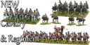 Black Powder Neue Kavallerie und Highlander 01