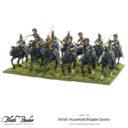 Black Powder Neue Kavallerie und Highlander 03