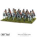 Black Powder Neue Kavallerie und Highlander 05