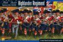 Black Powder Neue Kavallerie und Highlander 06