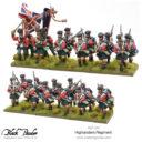 Black Powder Neue Kavallerie und Highlander 07