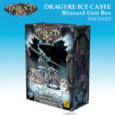 CMoN Dark Age Dragyri Blizzard Unit Box