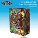 CMoN Dark Age Dragyri Lost Characters Box