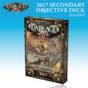 CMoN Dark Age Secondary Objectives Deck
