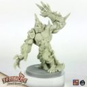 CMoN Green Horde Preview 7