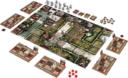 CMoN Zombicide Green Horde Kickstarter 2