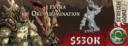 CMoN Zombicide Green Horde Kickstarter 20
