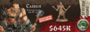 CMoN Zombicide Green Horde Kickstarter 23