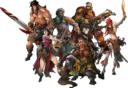CMoN Zombicide Green Horde Kickstarter 3