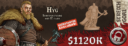 CMoN Zombicide Green Horde Kickstarter 32