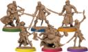 CMoN Zombicide Green Horde Kickstarter 5