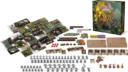 CMoN Zombicide Green Horde Kickstarter 9