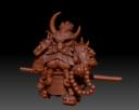 Durgin Paint Forge_Dwarf Samurai Render 6