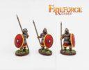 FF Fireforge Byzanz Prototyp