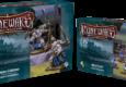 Fantasy Flight Games stellt gleich mehrere Erweiterungen für die Daqan Lords bei Runewars vor, und eine Bemalanleitung gibt es auch!