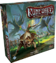 Fantasy Flight Games_Runewars Latari Elfen Fury of the Forest 1