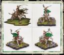 Fantasy Flight Games_Runewars Latari Elfen Fury of the Forest 2