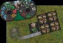 Fantasy Flight Games_Runewars Latari Elfen Fury of the Forest 5